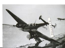 PHOTO AVION POTEZ 631 ? RETIRAGE 13X9CM - Aviation
