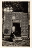CPA Lehnert & Landrock 159 Cairo - The Mosque Of Barkook EGYPT (916792) - Le Caire