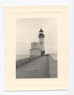 LE TREPORT PHARE    1955       --- -Z53 - Places