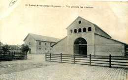 LAVAL AVESNIERES  =  Vue Générale Des Abattoirs    1170 - Laval