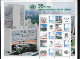 2014 - 827**MNH - Vienna – International Centre