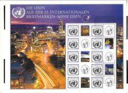 2011 - 756**MNH - Vienna – International Centre
