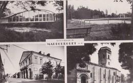 Carte 1950 SOUVENIR DE MAUBOURGUET / MULTIVUES - Maubourguet