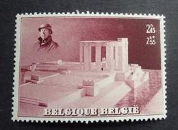 BELGIE  1938    Nr. 465 A     Zegel Uit Blok 8       Postfris **    CW  20,00 - Belgique
