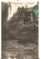 70 - LUXEUIL LES BAINS / HOTEL D'HYGIE - Luxeuil Les Bains