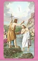 SANTINO SERIE FB 400 N.162 ST. JOHN THE BAPTIST - Santini