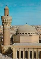 IRAQ BAGHDAD - CALIPHS MOSQUE POSTCARD - Iraq