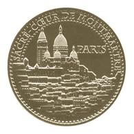 Monnaie De Paris , 2014 , Paris , Sacré Coeur De Montmartre , Vue D'ensemble - Monnaie De Paris