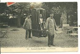 70 - LUXEUIL LES BAINS / LES PORTEURS - Luxeuil Les Bains