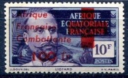 A.E.F   ( Afrique Equatoriale Française )      166  ** - A.E.F. (1936-1958)