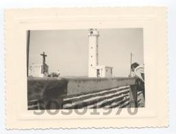 HOURDEL PHARE CHAPELLE   1955       --- -Z53 - Lieux