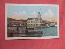 Customs  Trinidad   Has Stamp & Cancel      Ref 3761 - Trinidad