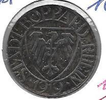 Notgeld Boppard 50 Pfennig 1919 Fe  53.6 - [ 2] 1871-1918 : Imperio Alemán