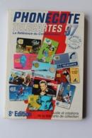 CATALOGUE DE COTES TELECARTES   1997 - Tarjetas Telefónicas