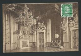 Berlin - Schloss - Thronsaal   Maca0240 - Allemagne