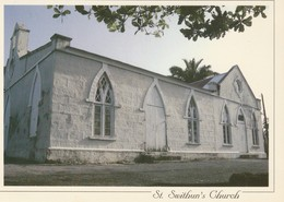 St. Swithun's ChurchGreenidges, St. Lucy, Barbados Celebrating 150th Anniversary Anglican / Episcopal Large Format - Barbados