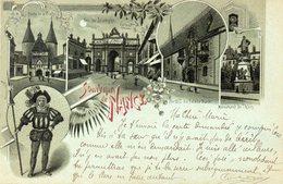 Nancy Souvenir - Nancy