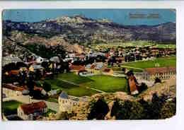 C 476   -   Montenegro  -  Cetinje - Montenegro