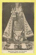 * Melsele (Beveren Waas - Gaverland) * (P.F.S.N.) OLV Van Gaverland, Notre Dame De Gaverland, Statue, Christ - Beveren-Waas