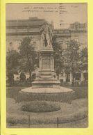 * Antwerpen - Anvers - Antwerp * (Henri Georges, Nr 2068) Statue De Jordaens, Standbeeld, Memorial, Rare - Antwerpen