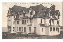 SAINT QUAY PORTRIEUX (22) Celtic Hotel - Saint-Quay-Portrieux