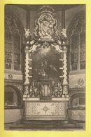 * Brugge - Bruges (West Vlaanderen) * (Nels, Ern Thill, Nr 6) Kerk OLV Der Potterie, église ND De La Poterie, Autel - Brugge