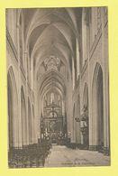 * Antwerpen - Anvers - Antwerp * (Ant. 160 - 12 40901) Intérieur De La Cathédrale, Binnenzicht Kathedraal, église - Antwerpen