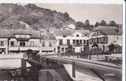 Carte 1950 DUN SUR MEUSE / PONT DE LA PAILLETTE - Dun Sur Meuse