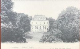 (2067) Vilvoorde - Château Orban - 1908 - Vilvoorde