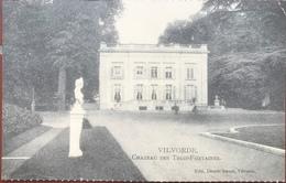 (2068) Vilvoorde - Château Des Trois-Fontaines - Kasteel Drie-Fonteinen - 1908 - Vilvoorde
