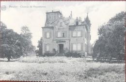 (2069) Vilvoorde - Château De Huyenhoven - 1920 - Vilvoorde
