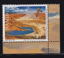 Namibia 2002, Bird, MNH - Namibie (1990- ...)