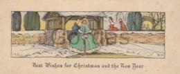 Illustrateur - Christmas Card - Altri