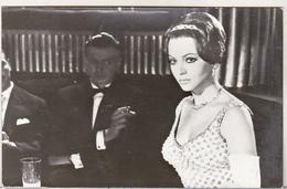 Romania Old Uncirculated Postcard - Movie Stars - Sara Montiel - Acteurs