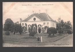 Beveren-Waas - Orangerie, Château Ter Saxen - Uitg. Van Remoortel-Smidts - Beveren-Waas