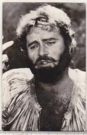 Romania Old Used Postcard - Movie Stars - Richard Burton - Acteurs