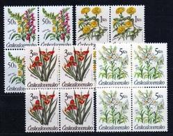 1990 Czechoslovakia MNH - Mi 3038-3041 ** MNH - Tchécoslovaquie