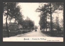 Genk / Genck - L'entrée Du Village - 1912 - Uitgave Desaix - Genk
