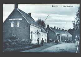 Burcht / Burght - Café Lusthof - Den Lusthof - Geanimeerd - Zwijndrecht