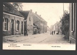 Burcht / Burght - Kerkendam - Zwijndrecht