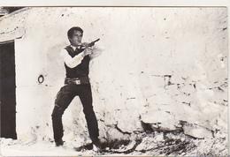 Romania Old Uncirculated Postcard - Movie Stars - Stephen Forsythe - Acteurs