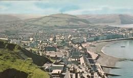 ABERYSTWYTH (vue Générale) - Pays De Galles