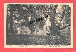 Herent (bij Leuven) Instituut Betlehem - Park - Herent