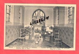 Herent (bij Leuven) Instituut Betlehem - Kapel - Herent