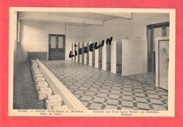 Herent (bij Leuven) Instituut Betlehem - Badzaal - Herent