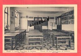 Herent (bij Leuven) Instituut Betlehem - Klas - Herent