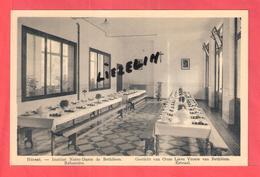 Herent (bij Leuven) Instituut Betlehem - Eetzaal - Herent