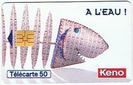 KENO - A L'EAU - Spelletjes