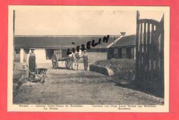 Herent (bij Leuven) Instituut Betlehem - Boerderij - Herent