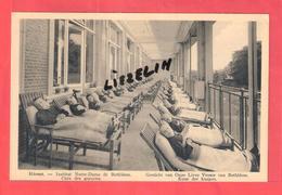 Herent (bij Leuven) Instituut Betlehem - Kuur Der Knapen - Herent